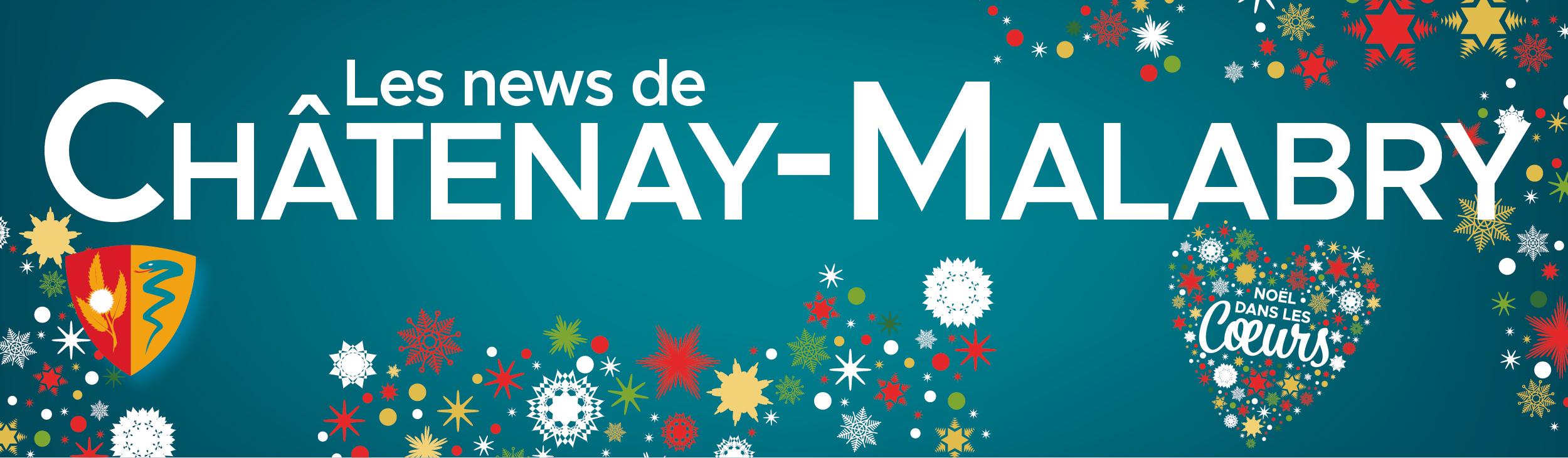 Les news de Châtenay-Malabry