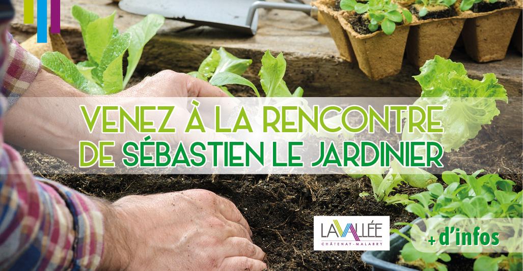 Cours de Jardinage LaVallée
