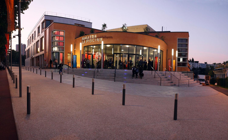 Théâtre La Piscine