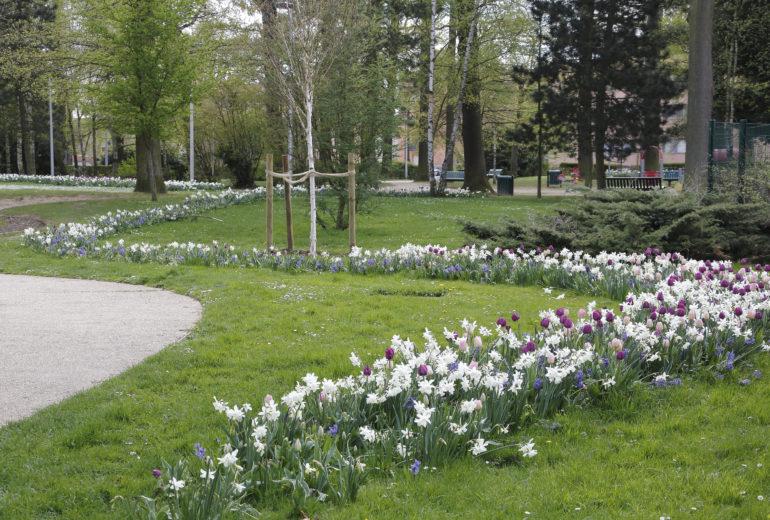 Parc Léonard de Vinci