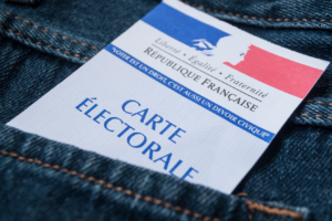 carte élection